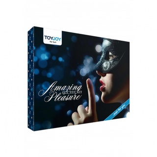 ToyJoy Amazing Pleasure Sex Toy Kit (Box)