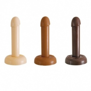 Demonstratie Penis (Beige)