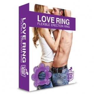 Love in the Pocket - Love Ring (Cockring)