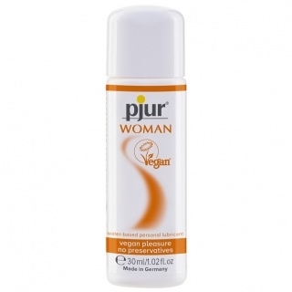 Pjur Woman Vegan Glijmiddel (30ml)