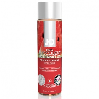 System Jo - H2O Lubricant Watermelon (30ml)