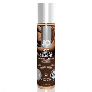 System Jo - H2O Lubricant Chocolate (120ml)