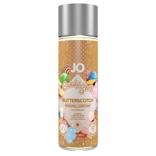 System Jo - Candy Shop H2O Butterscotch Lubricant (60ml)