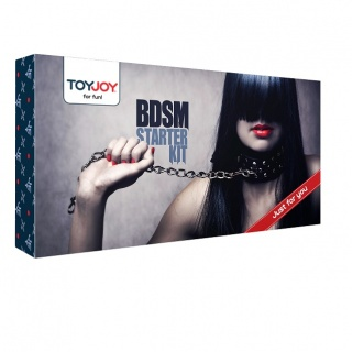 ToyJoy - BDSM Starter Kit (Box)