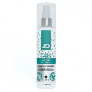 System JO Misting Toycleaner Spray (120ml)