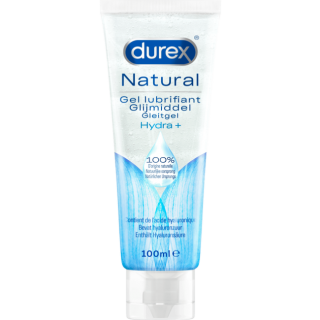 Durex Natural Glijmiddel Hydra+ (100ml)