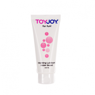 ToyJoy Warming Gel (100ml)