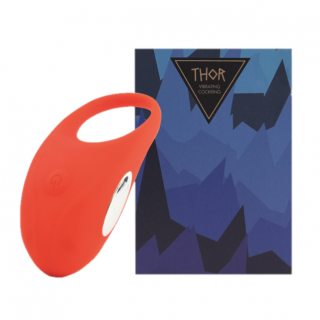 FeelzToys - Thor Cockring (Rood)