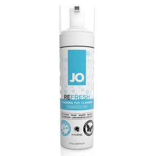 System Jo Refresh Foaming Toy cleaner (207ml)