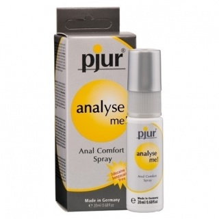 Pjur Analyse Me Spray Comfort Spray (20ml)
