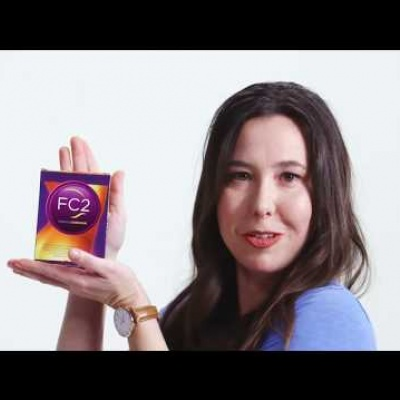 Down and Dirty with the Female Condom